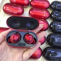 Auriculares Toque Control Auriculares para juegos con cargamento inalámbrico Auricular Bluetooth para S10