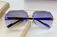 Nouveau Top Qualité 8200980 Lunettes de soleil pour hommes Hommes Sun Lunettes Femmes Lunettes de soleil Style de mode Protège yeux Gafas de Sol Lunettes de Soleil