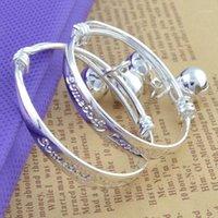 Bracciale 2pcs Bambini Bambini Bambini ragazzi ragazzi Toddlers Braccialetto regolabile Braccialetto gioielli di moda per i regali per bambini M573 @@ 881