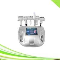 Nyaste 6 i 1 Lipo Cavitation Machine 80k MicroCurrent Face Lyft Slimming Cavitation 80K