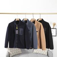 2020 Mens Cappotto invernale Cappotto classico Giacca di pelliccia stradale antivento Classico Asian Dimensioni con cappuccio