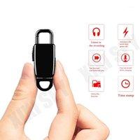 Voice Recorder Mini-Aufnahme Dictaphone Digital Micro Audio Record Sound Flash Drive USB Secret1