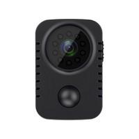 HD Mini Câmera de Corpo Wireless 1080P Segurança Câmeras Movimento Ativado Pequeno Nanny Cam Para Carros Standby Pir