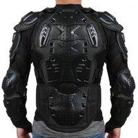 Armatura per moto Giacche di protezione del corpo Full Body MotoCross Racing Abbigliamento Abbigliamento Moto Riding Protectors S-XXXL1
