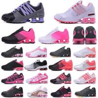 2020 Donne di modo di vendita calda Scarpe da corsa Avenue 802 Scarpe consegna NZ R4 809 Cuscino Sneakers Sport Sport Jogging Designer Trainer