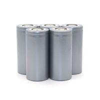 32650 배터리 3.2V 5000mAh Lifepo4 3C 방전 재충전 용 리튬 이온 배터리 가정용 에너지 저장 배터리 팩 32650 배터리아 셀