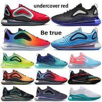 أعلى الاحذية بكسل أسود أزرق أحمر السريين يكون قزحي الألوان الحقيقية شبكة الشروق الوردي البحر إمرأة رجل حذاء مصمم المدربين