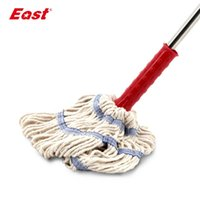 شرق تدور تويست ممسحة الطابق تنظيف المماسح مع أدوات تنظيف البيت غزل القطن T200703