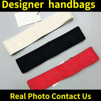 2020 fashion Designer classic Upscale Women's Headband Sport Headband Yoga Hair Band Sweatband With Antiperspirant