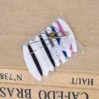 500sets Neue Produkt Mini-Nähzeug / Reise Nähzeug Stickerei Hand sechs Fäden Nähset Ausbessern Kit