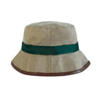 Children Fisherman Hat Kids moda boné com letra impressão homens mulheres respirável praia casual chapéus meninos meninas moda pai-criança viseira