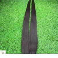 """شريط لون نقي في الشعر التمديد مستقيم الشعر البشري 12-36 """"ريمي الجلد لحمة الشعر 10PC 20PC 40PC 2G"""