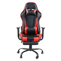 High Back Swivel Chair Racing Gaming Chair Office Chair with...