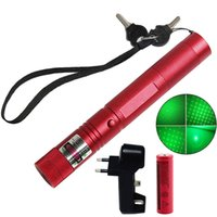 5mW Green Laser Pen Lazer Sight 5000m 532 Nm Powerful Lasers...
