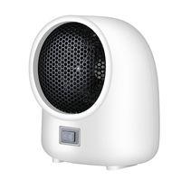 220V 400W Mini Нагреватель Главной Малый ВС 2 Второй скорость Hot Desktop Нагреватель Нагреватель-штепсельная вилка США