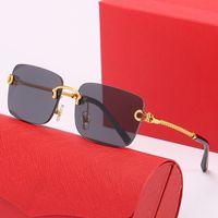 2020 حار بيع نمط جديد مصمم النظارات الاستقطاب القيادة امرأة نظارات العلامة التجارية العلامة التجارية تصميم نظارات الشمس الرجال نظارات الرجال مع حالة مجانية