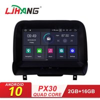 LJHANG Android 10 Car Multimedia player For Tourneo Courier 2014-2020 GPS Navigation 2 Din Car Radio Stereo Autoaudio Video