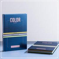메이크업 눈 그림자 팔레트 아름다움 유약 3 층 책 72 색조 눌러 eyeshadow 반짝이 매트 쉬머 자연 화장품 DHL