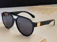 nuovi occhiali da sole Z1189E Moda Pop Song gli occhiali da sole signore semplice stile casual occhiali da sole ovale pilota qualità superiore prossimo con il caso 1189