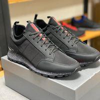 2021 новое высококачественная мужская нейлоновая ткань повседневная стрейч низкая помощь обувь и классические шнурки обувь роскошный дизайн два стиля, теплый