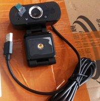 새로운 USB 카메라 풀 HD 1080P 5M 픽셀 USB 웹캠 내장 마이크 자동 초점 컴퓨터 주변기기 웹 카메라 유튜브 PC 노트북을위한