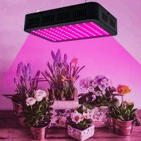 180 * 10W 전체 스펙트럼 LED가 조명 3030 램프 구슬 공장 램프 실내 식물 꽃이 시스템은 램프 단일 제어 블랙 증가 성장 성장 1800W