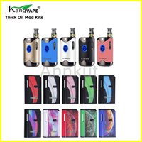 Kangvape Mod Kit , Authentic Kangvape TH710 TH420 V2 Mini K B...