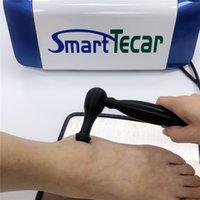 Heimgebrauch Smart-Tecar Physiotherpay Maschine für Körper schlank und Form Diacare Tecar physikalische Therapie Maschine für Körper Schmerzen