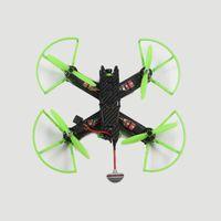 Accessoires de drones 4pcs / Set Protecteur d'hélice 5 pouces pour 22 Moteur 4 accessoires 1806 Protecteur Protecteur anti-collosion QAV180 210 2208 2212