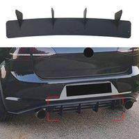 Автомобиль стиль хвостовой горловой каркас украшения наклейки наклейки наклейки для Volkswagen Golf 7 GTI