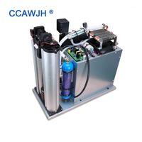 공기 청정기 Compact 2 Tower PSA 산소 메이커 (내부 재질 : 리튬) 3L 5L 8L 10L이 내장 압축기 및 냉각 장치 1