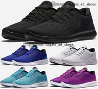 35 DONNE EUR 11 Chaussures Trainer Rn Joggers Fashion Sneakers Cesti Dimensione US 45 Tenis Youth Mens Tennis Correre scarpe casual uomo 5