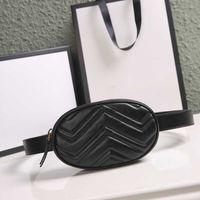 Moda senhoras saco de cintura mensageiro bolsa de bolsa de bolsa de bolsa de mensageiro bolsa de moda carteira de alta qualidade mochila de couro bolsa de moeda