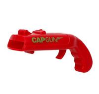 جديد إطلاق كاب بندقية الإبداعية تحلق قبعة قاذفة زجاجة فتاحة البيرة bbyhybe xmh_home