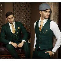 Gwenhwyfar 2020 Mode Lastest Suits Slim Fit 2 Piece Prom Shawl Lapel Blazer Smokings Wedding Party (pantalon blazer +