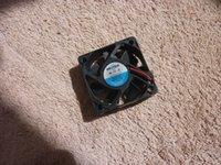 Nueva original CF-12515S DC12V 0.18A 50x50x15MM 2lines ventilador de refrigeración del ordenador