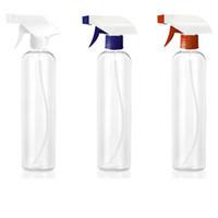 250 ml Haustier Klarsprühflasche Safe Nichttoxisch Super feiner Nebel Trigger Sprühgerät Leckfestig Für Reinigung von Produkten Garten mit GWE7624