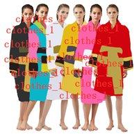 Robas para hombre ropa de dormir batos de baño Unisex 100% algodón noche Robe de buena calidad Robe de lujo Ropa de lujo Transpirable Mujeres elegantes 1739