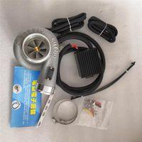 Kit elettrico del toragueger del turbo della spinta del motocarro del motocarro del motocarro del motocarro del motocarro del motocarro del moto per tutta la velocità di migliorare la velocità