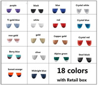 18 colori wireless controller Bluetooth per i controller PS4 Shock Joystick Gamepad controller di gioco con Package