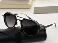 Новое качество топ EPILUXURY мужские солнцезащитные очки, мужчины солнцезащитные очки женщин солнцезащитные очки, мода стиль защищает глаза Gafas от золь люнеты де Солей