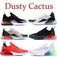 Новый 27OG Мода Мужчины Женщины кроссовки университета золотые кроссовки белые черный горячий пунш Sneaker Dusty Cactus Light Bone горячий пунш тренеров