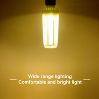 E27 Corn Bulb 10W 15W 20W Ampoule LED 110V E14 220V Bombilla Smart IC Home Light Bulb No Flicker Energy Saving