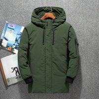 KOLMAKOV Männer Kleidung 2020 Neue Ankunft Ente Daunen Mäntel für Männer Winter Verdicken Mens Parkas M-3XL Hohe Qualität Casual Down Jacken