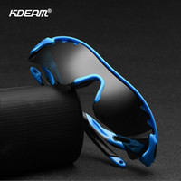 KDEAM Men' s Comfort and Performance Polarized Sunglasse...