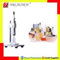 Vakum Gıda Yapıştırma Makinesi Manuel Parfüm Kapaklama Sıkma Araçları Crimper Capper Metal Koku Cap Basın Püskürtme Yaka Yüzük Baskıcı1