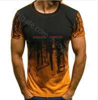 الفاخرة رجل مصمم القمصان رجل تي شيرت hombre الملابس تي شيرت الشارع الشهير أزياء الرجال المحملة قصيرة الأكمام تيز حجم S-6XL أفضل بيع