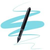 Новые 1 ШТ. Профессиональные Электромагнитные Ручки Уровни Беспроводной Сенсорный Экран Стилус для рисования Таблетки Huion P68 Цифровые Поставки ручек