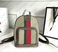 Mens Ophidia Backpack Bag Womens Ophidias рюкзак бумажник Портфель сумка Путешествия сумка окисленный багажный бизнес суммы 547965