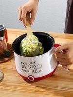 FreeShipping والكهربائية البسيطة رايس طباخ 1.8L غير عصا الطبخ آلة واحدة / مزدوجة طبقة رايس المحمولة متعددة الوظائف الكهربائية طباخ